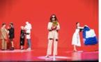 Le Festival de Graz (Autriche) invente Paranoïa Tv
