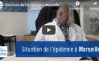 Corona virus:Raoult fait le point à Marseille