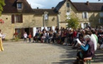 Le Théâtre de Molières...en Périgord