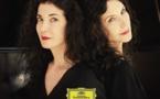 Katia et Marielle Labèque:un nouvel album