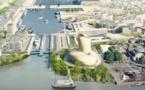 Bordeaux:le quartier des Bassins à flot s'organise