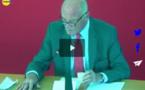 Alain Rousset:l'heure de la reconquête économique