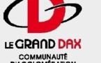 Le Grand Dax veut atténuer la cotisation  foncière des entreprises