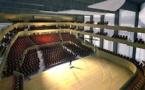 Enfin l'auditorium de Bordeaux!