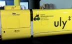ULYx en renfort de la flotte océanographique française