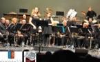 Bergerac:un concert de Nouvel An et d'anniversaire avec l'UMB