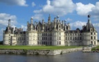 Rêve de châteaux avec France-Voyage