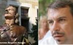 Torreton Cyrano de Bergerac à Bordeaux:13 ans après Depardieu au cinéma