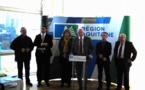 Alain Rousset conserve sa ligne...politique et LGV