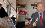 SNCF:une bonne année malgré les travaux en Aquitaine et Poitou-Charentes