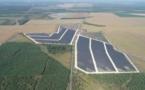 Parc photovoltaïque de St-Magne (33): appel au public