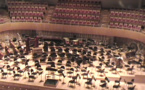 Ouverture de l'Auditorium de Bordeaux:une montée en gamme
