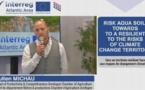 Climat:le bilan du projet transnational Risk Aquasoil