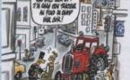 SAFER, JA 33: il faut sauver les terres agricoles