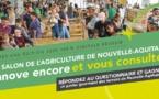 Le Salon de l'agriculture de Bordeaux cherche sa voie