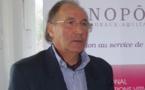 Bernard Artigue réélu président de la chambre d'agriculture de la Gironde