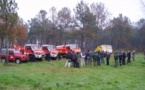 Incendies de forêts:pour les sylviculteurs du Sud de l'Europe il vaut mieux prévenir que guérir