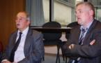 Dominique Graciet retrouve la présidence de la chambre régionale d'agriculture d'Aquitaine