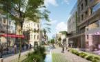 Bordeaux:le projet Saget continuera, mais...
