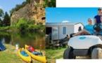 Les Campings Paradis arrivent en Dordogne