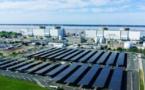 EDF: grands travaux à la Centrale nucléaire du Blayais