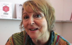 Michèle Lhopiteau-Dorfeuille à chœur (et cœur) ouvert