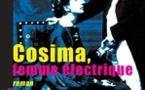 """Cosima Liszt-Wagner """"femme électrique"""""""