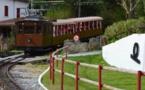 La RHUNE:une seconde jeunesse pour le petit train
