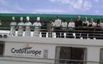 Le Cyrano de Bergerac vient renforcer la flotte de CroisiEurope