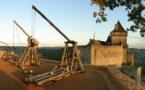 Jours de fête dans les châteaux du Périgord