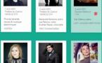Biarritz Piano festival:talents à l'affiche