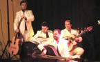 """Le Bignol Swing: du jazz manouche à la """"gigologie"""""""