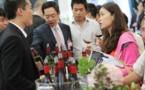 VINEXPO  2013:le monde du vin pendant cinq jours à Bordeaux