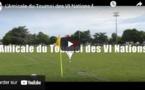 Le nouvel hymne au rugby de Michel Etcheverry