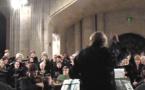 Le Stabat Mater de  Karl Jenkins sous les ovations à Bordeaux