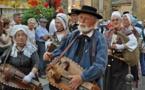 Félibrée du Périgord:deux jours de fête sous le signe de la tradition à Bergerac