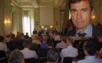Changements au CIVB: Bernard Farges succède à Georges Haushalter