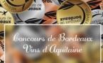 Concours des vins de Bordeaux:le palmarès 2021