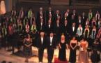 Création d'Eufonia-Bordeaux avec un festival-concours  de chant choral au programme