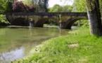 Ressources en eau:premières restrictions sur le bassin versant Dordogne en Gironde