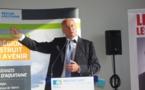 Alain Rousset: un credo en faveur de la décentralisation et de la LGV Sud-Europe