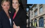 Bordeaux: l'immobilier de prestige c'est leur affaire