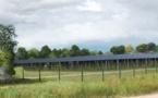 Une centrale  phovoltaïque sera implantée sur une ZAC près de Nîmes
