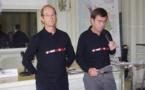 Bordeaux: le CIVB s'engage dans la défense du vin