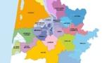 Gironde:les nouveaux cantons dans la douleur