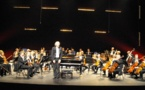 """Lisztomanias de Châteauroux:""""Liszt contre Wagner"""""""