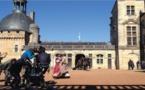Le Dernier duel:Quand les châteaux du Périgord font du cinéma