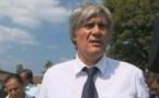 Les suites de la grêle en Gironde: Stéphane le Foll attend la copie du groupe de travail en novembre