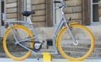 Le vélo-patinette Pibal arrive à Bordeaux