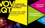 L'Aquitaine joue la carte de l'innovation avec Novaqt